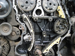timing marks     Timing belt    diagram    maintenance replacement
